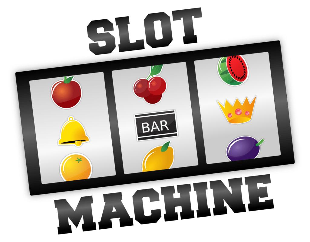 What is the best slot machine?