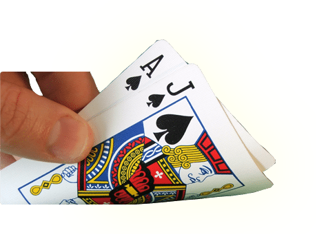 Use a sound Blackjack strategy