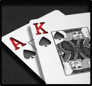 Want to know how to win at Blackjack?