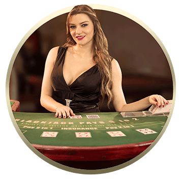 About live Blackjack online casinos