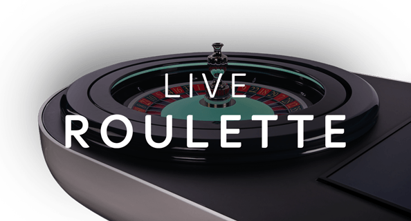 Play with a live Roulette casino bonus