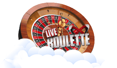About live Roulette wheel