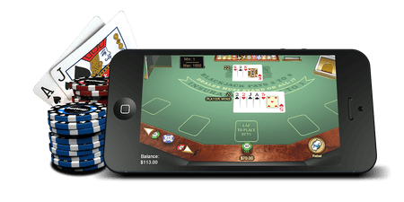 Play mobile Poker for free