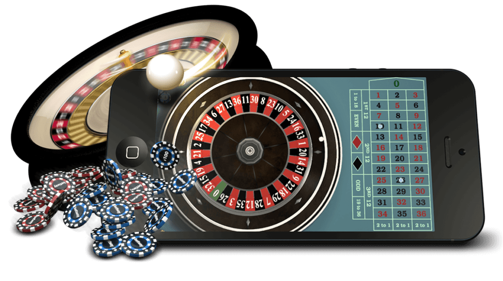 It's all about mobile Roulette