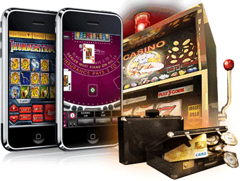 Slots Phone Casino UK