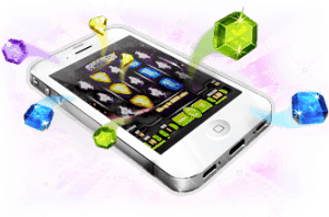Play your favourite mobile Slots