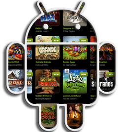 Online Casino Pay By Mobile