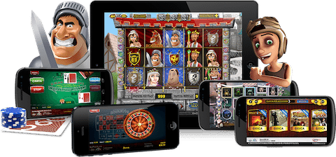 Mobile UK Casino Awards Site