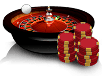 Claim Roulette wheel free spins today