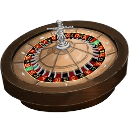 The popular game of Roulette