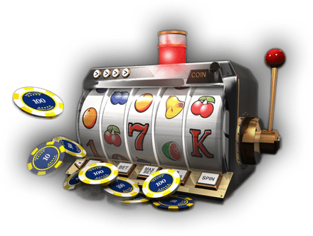 Slots UK Online Deals