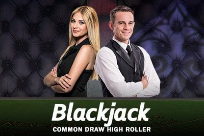 BJ Common Draw High Roller