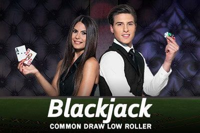 Blackjack Gaming Live