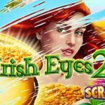 Irish Eyes 2 Scratch