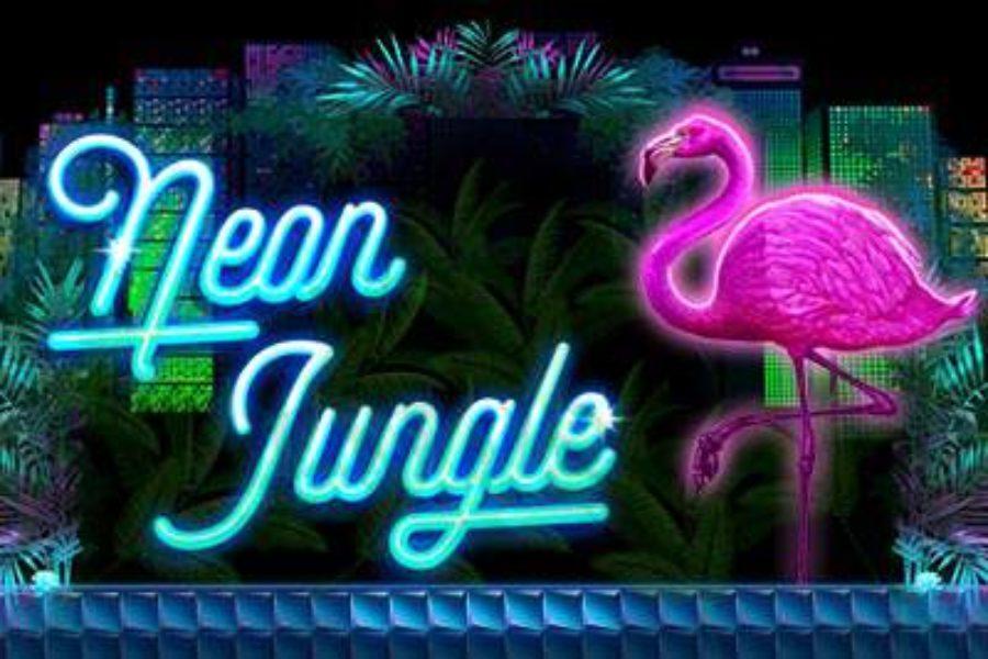 Neon Jungle