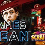 James Dean Scratch