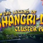 The Legend of Shangri-La: Cluster Pays