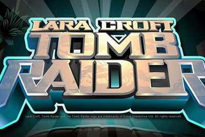 Lara Croft- Tomb Raider