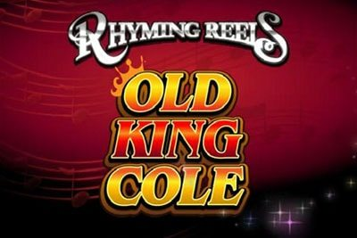 Rhyming Reels Old King Cole