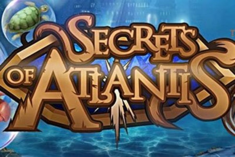 Secretos de Atlantis